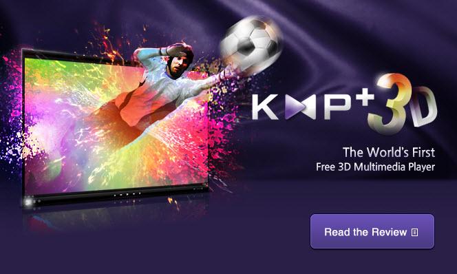 The KMPlayer - скачать бесплатно по прямой ссылке