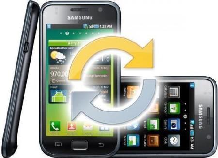 Samsung Kies Final - скачать бесплатно по прямой ссылке